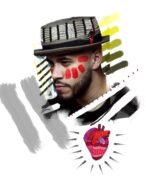 Guest artist Armando Silva