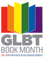 June is GLBT Book Month