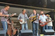 Free live music performances throughout northern Colorado.