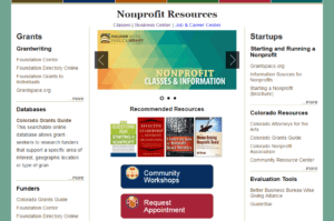 NonprofitResource_screenshot
