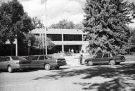 Main Library, 1995